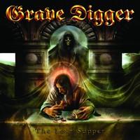 Grave Digger: Last supper