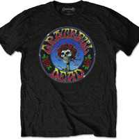 Grateful Dead: Bertha Circle