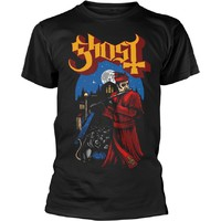 Ghost: Advancing pied piper