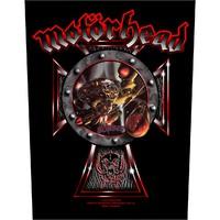 Motörhead: Bomber (backpatch)