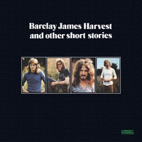 Barclay James Harvest: Barclay james harvest and other short stories