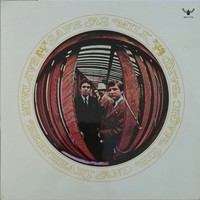 Captain Beefheart: Safe As Milk
