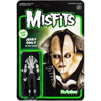 Misfits: Jerry only (glow in the dark reaction figure)