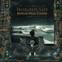 African Head Charge: In Pursuit of Shashamane Land
