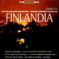 Sibelius, Jean: Finlandia