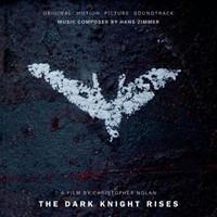 Soundtrack: Dark knight rises