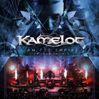 Kamelot : I am the empire - Live from The O13