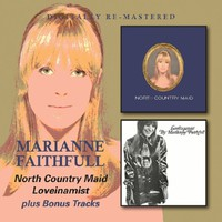 Faithfull, Marianne: North Country Maid/Loveinamist