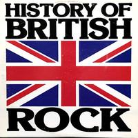 Beatles: History Of British Rock