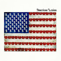 Graffin, Greg: American lesion