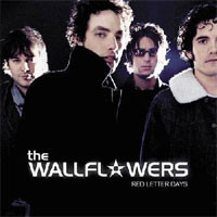 Wallflowers: Red Letter Days