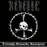 Revenge: Triumph.Genocide.Antichrist