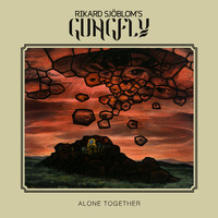 Rikard Sjöblom's Gungfly: Alone together