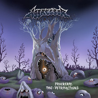 Aggressor: Procreate The Petrifactions
