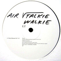 AIR: Talkie Walkie E.P.