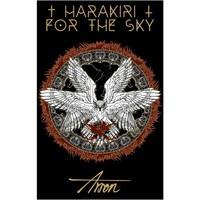 Harakiri for the Sky : Arson