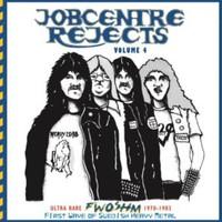 V/A: Jobcentre Rejects Vol 4 - Ultra rare FWOSHM 1978-1983