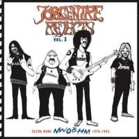 V/A: Jobcentre Rejects Vol 3 - Ultra rare NWOBHM 1978-1983