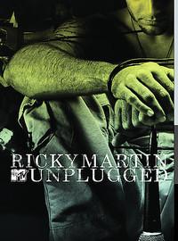 Martin, Ricky: Mtv unplugged