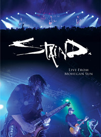 Staind: Live at Mohegan sun
