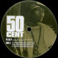 50 Cent: P.I.M.P. (Remix)