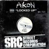 Akon: Locked Up