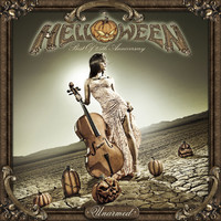 Helloween: Unarmed - best of 25th anniversary