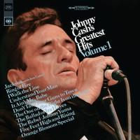Cash, Johnny: Greatest Hits, Volume 1