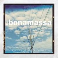 Bonamassa, Joe: A New Day Now