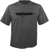 Carcass: Logo Grey