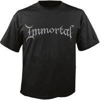 Immortal: Logo