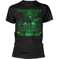 Demons & Wizards: Dw iii