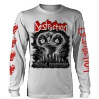 Destruction: Eternal devastation (black & white)