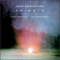 Abercrombie, John: Animato  - digipak -