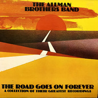 Allman Brothers Band: The Road Goes On Forever