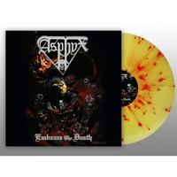 Asphyx: Embrace The Death