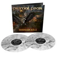 Primal Fear: Unbreakable