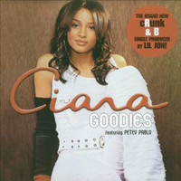 Ciara: Goodies