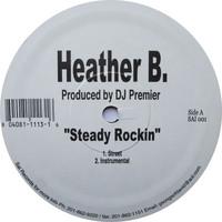 Heather B.: Steady Rockin