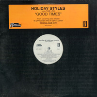 Holiday Styles: Good Times