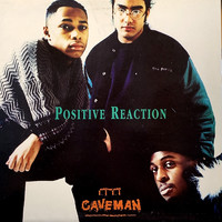 Caveman: Positive Reaction