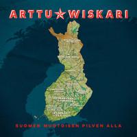 Wiskari, Arttu: Suomen muotoisen pilven alla