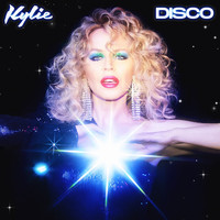 Minogue, Kylie: Disco