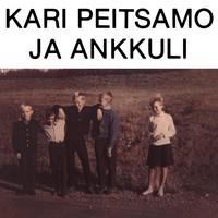 Peitsamo, Kari: Kari Peitsamo ja Ankkuli