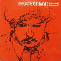 Surman, John: John Surman