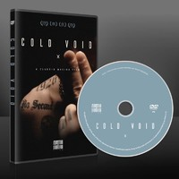 Kvarforth, Niklas: Cold Void -black cover-