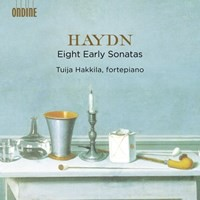 Haydn, Joseph: Eight Early Sonatas