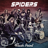 Spiders (SWE): Flash Point