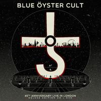 Blue Öyster Cult : Live in London