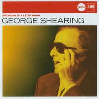 Shearing, George: Swinging In A Latin Mood